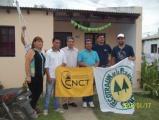 Cooperativas de Curuzú firmaron convenio