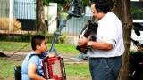Al ritmo del 3/8: La Escuela Tarragosera fortaleciendo el semillero de músicos curuzucuateños