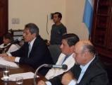 Inicio de Sesiones 2015 del Honorable Concejo Deliberante