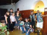 Encuentro Solidario de Motoqueros