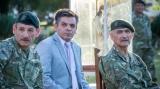 Asumió el nuevo Jefe de la Base de Apoyo Logístico de Curuzú Cuatiá