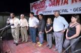 Festejos por Santa Rosa