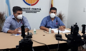 El Municipio habilita actividades y afirma que la situación está muy controlada