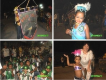 Proyecto Promoviendo Derechos en un Carnaval Familiar  de la Alegría