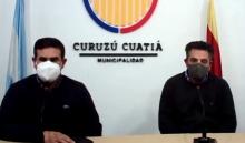Autoridades piden a la ciudadanía reducir la movilidad para bajar los casos de covid-19