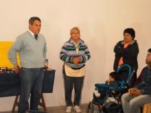 Intendente lanzó cursos de manualidades y cocina