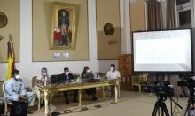 El intendente Irigoyen prorrogó por una semana más las medidas restrictivas por el covid-19