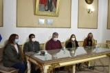 La Comuna firmó con Provincia un convenio para abrir un centro de atención de personas con consumos problemáticos